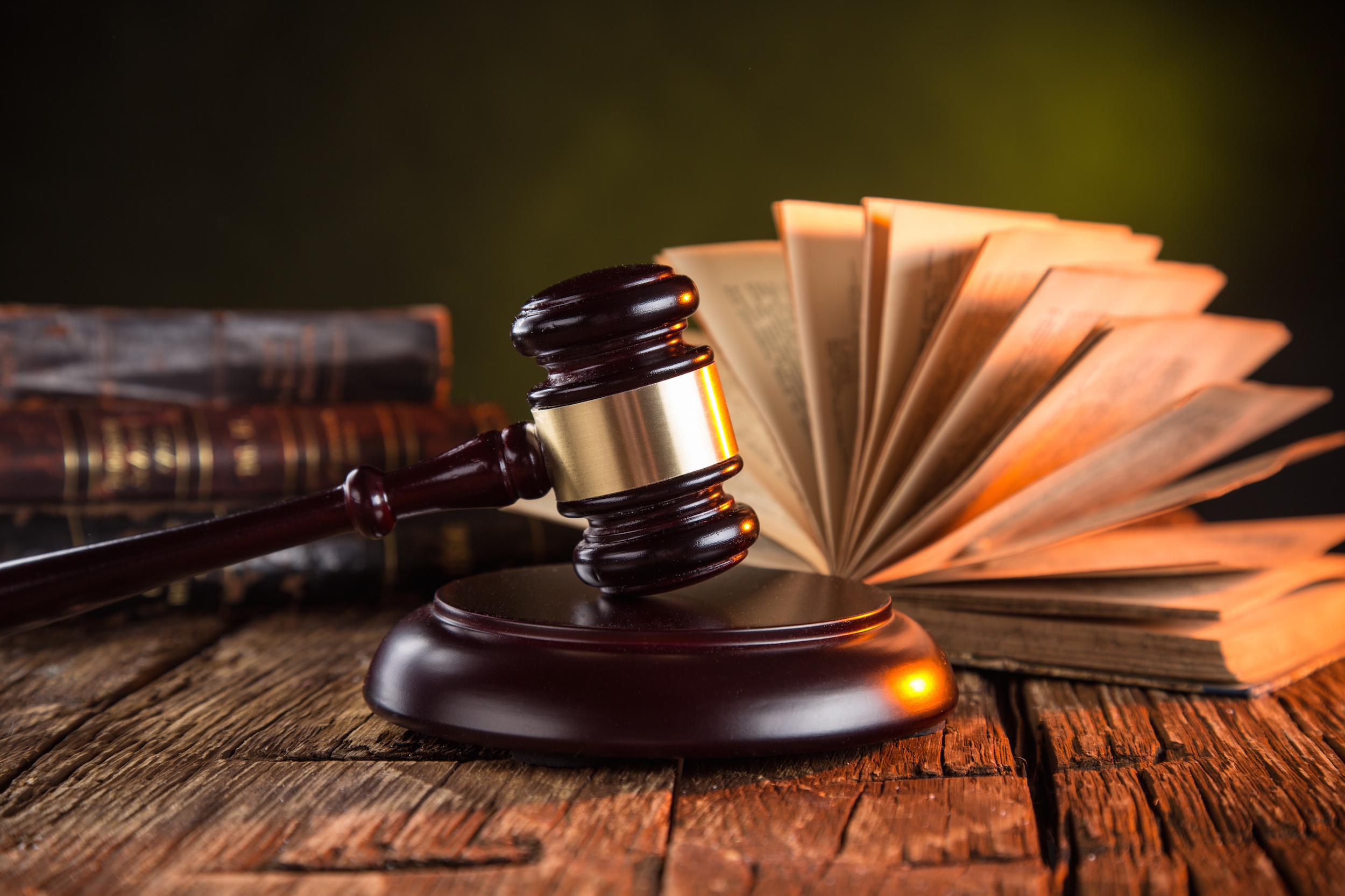 Learn About Business Attorneys