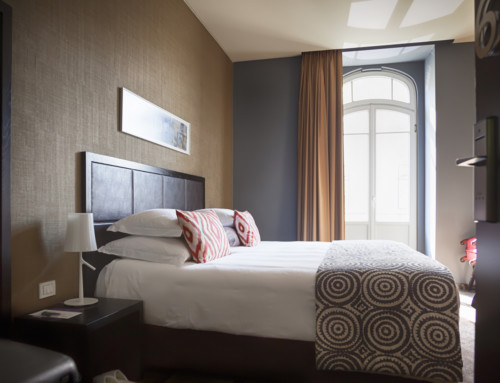 Orange County Hospitality Lawyer Explains What Hotel Managers and Owners Need to Know About Adjustments in Room Rates