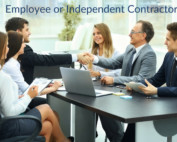 Independent Contractor Designation in California