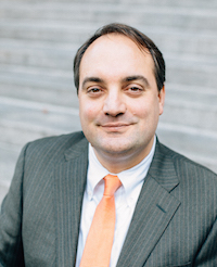 John Marston, Attorney-At-Law